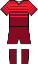 Portugal Kit - World Cup 2014