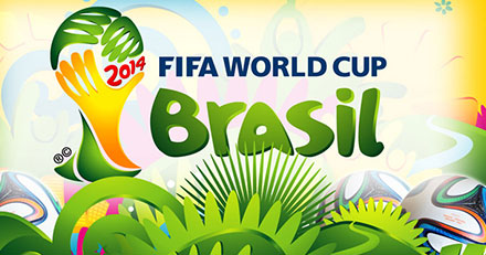 World Cup 2014 Photos