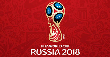 World Cup 2018 Photos